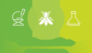 Pest Research Hub Logo